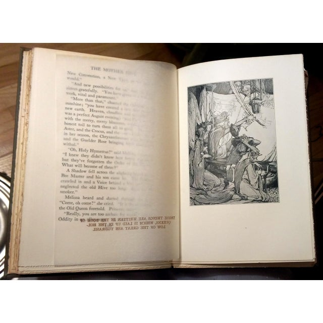 Rudyard Kipling Writings in Prose & Verse - S/28 For Sale - Image 9 of 10