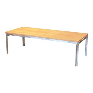 PK 59 sofa table For Sale