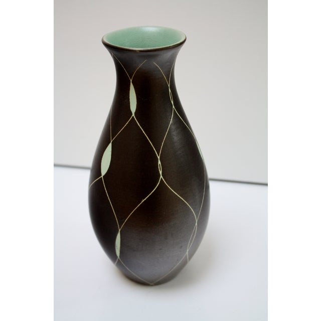 Mid-Century Modern German Art Pottery - Image 4 of 6