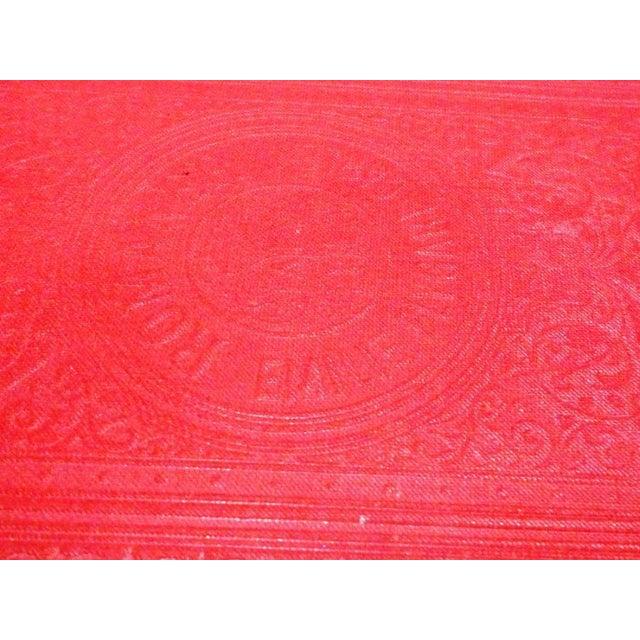 Emile Flygane-Gariens Vintage Book - Image 4 of 5