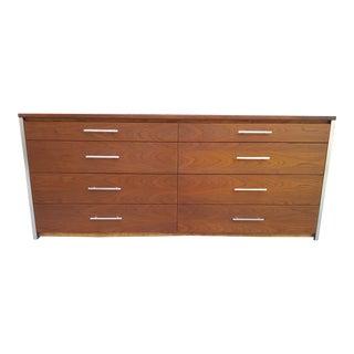 Paul McCobb for Calvin Mid Century Modern Dresser For Sale