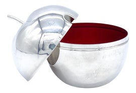 Image of Enamel Serving Bowls