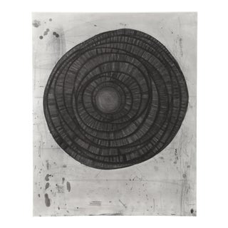 Terry Winters - Album 1 (Variant) Etching With Aquatint For Sale