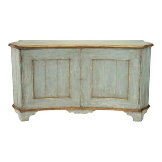 John Richard Gustavian Swedish Empire Style Gardner Buffet Sideboard Credenza For Sale