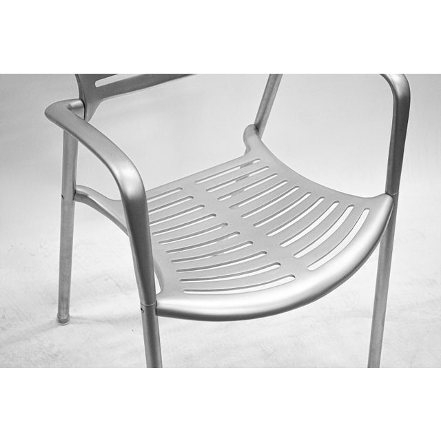 This award winning & versatile chair was originally designed by Jorge Pensi for Amat and has since been adopted by Knoll....
