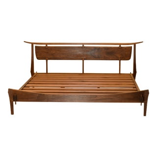 """Selby"" Queen Size Bed Frame For Sale"