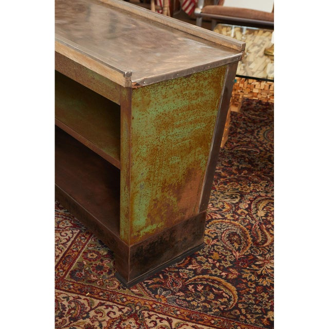 American Country Store Counter/Bar For Sale In Los Angeles - Image 6 of 7