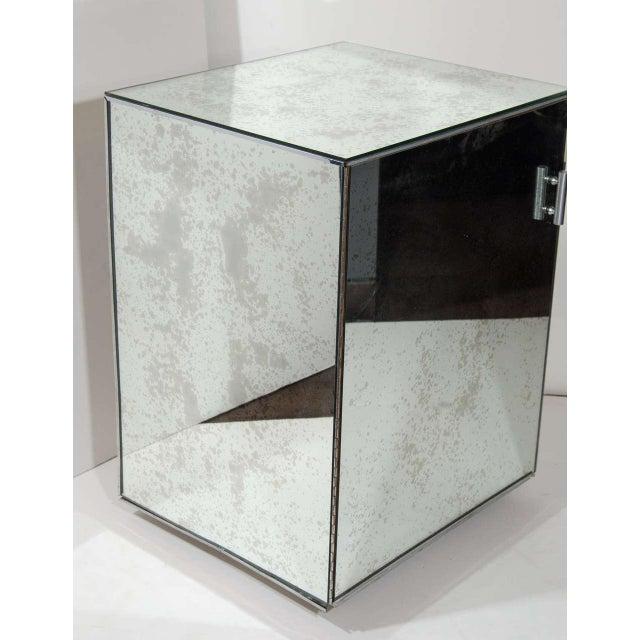 Art Deco Vanity Table and Desk by Robsjohn-Gibbings for Widdicomb - Image 5 of 7