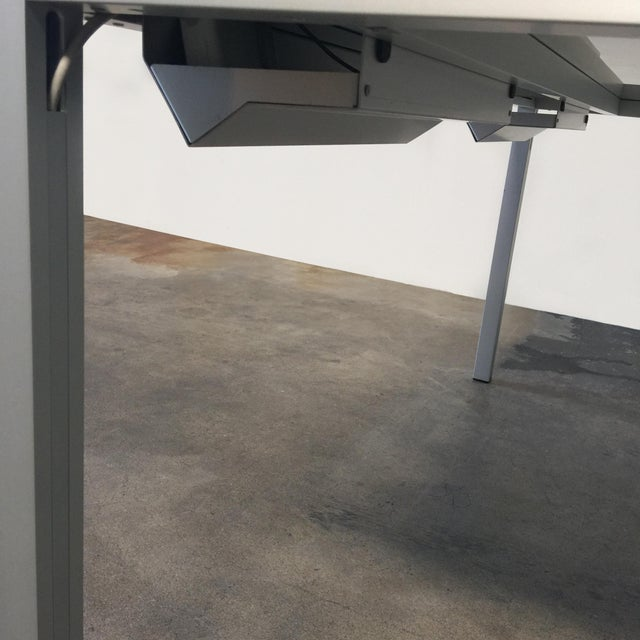 MDF Italia Desk 3.0 by Francesco Bettoni & Bruno Fattorini For Sale - Image 7 of 9