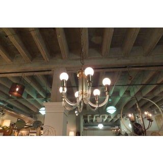 Dorothy Thorpe Chandelier Preview