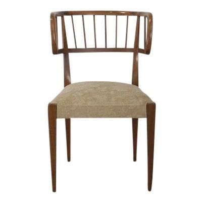 JOSEF FRANK Chair for Haus und Garten Austria, ca.1925 For Sale