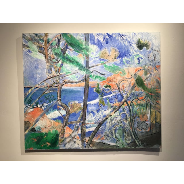 Neil Brooks conveys the essence of San Diego in his vibrant large-scale paintings. Starting with quick sketches on-site,...