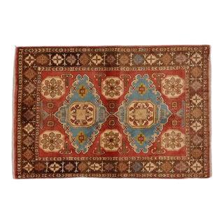 Leon Banilivi Persian Bijar Rug For Sale