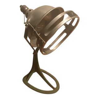 1940s Mir-A-Kal Ray Medical Lamp For Sale