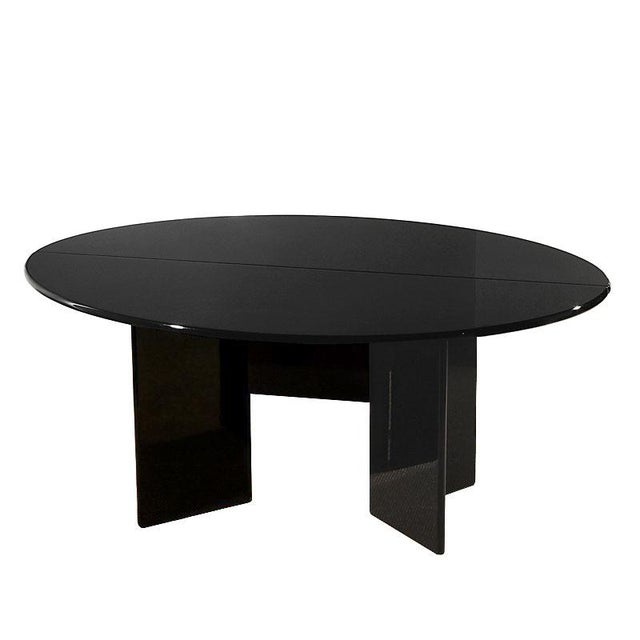 1978 'Antella' Table or Console by Kazuhide Takahama, Simon International - Italy For Sale - Image 6 of 9