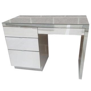 Ello Style Mirror Desk For Sale