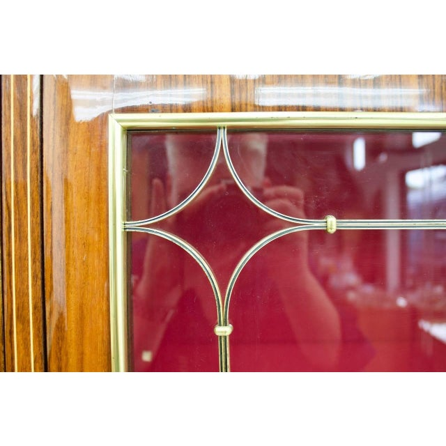 Highboard or Credenza From Italy 1959 For Sale - Image 6 of 12