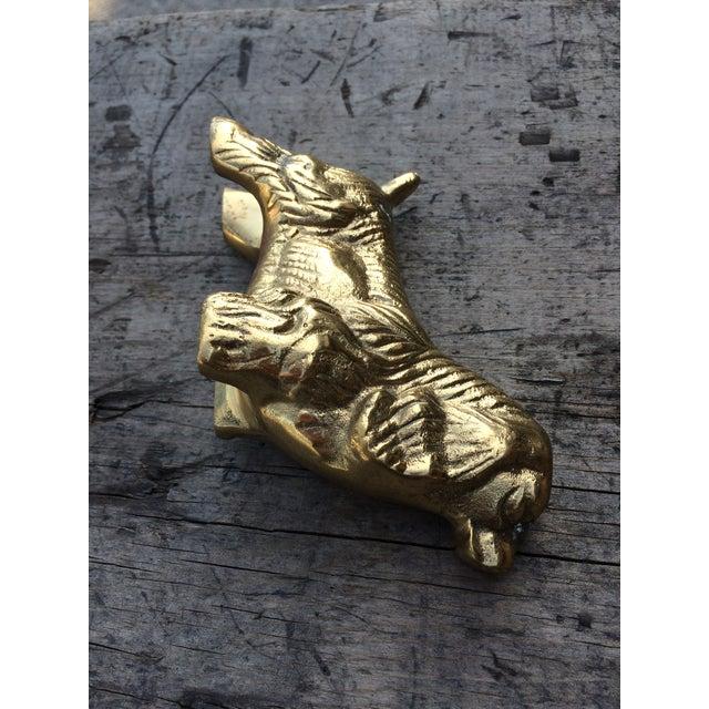 Brass Cocker Spaniel - Image 5 of 5