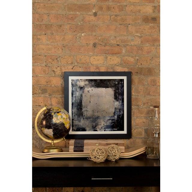 Spacial Framed Print by Julian Spencer - Image 3 of 3