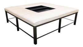 Image of Cocktail & Coffee Tables