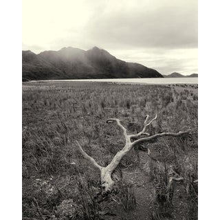 Patagonia 6 Black & White Photograph For Sale
