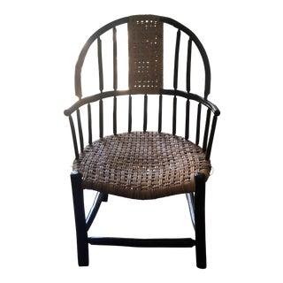 Peter Lange Windsor Chair
