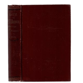 "1889 ""Struggles, Triumphs, 60 Years Recollections"" Collectible Book For Sale"