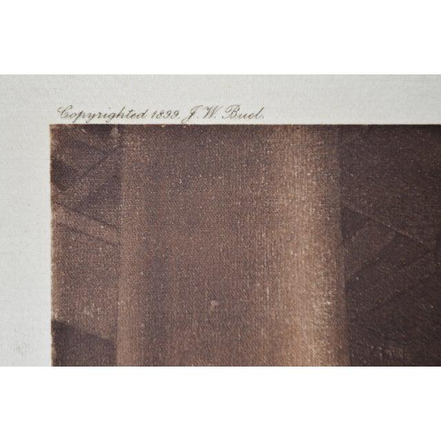 """""""Norma Act II Scene X"""" William De Leftwich Dodge Photogravure - Image 5 of 7"""