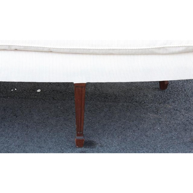 Early 19th Century Sheraton Sofa - Image 8 of 9