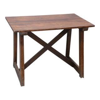19th Century Spanish Side Table