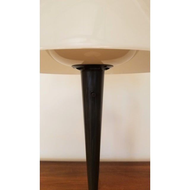 1960s Rewired Gerald Thurston Table Lamp for Lightolier For Sale In Seattle - Image 6 of 13