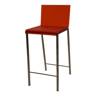 Bianca Red Counterstool For Sale