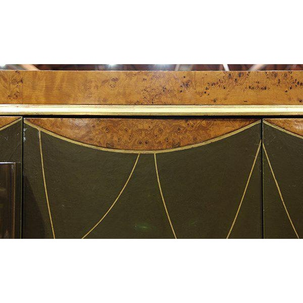 Art Deco Leavitt Weaver Art Deco Wardrobes, 2 Available For Sale - Image 3 of 8