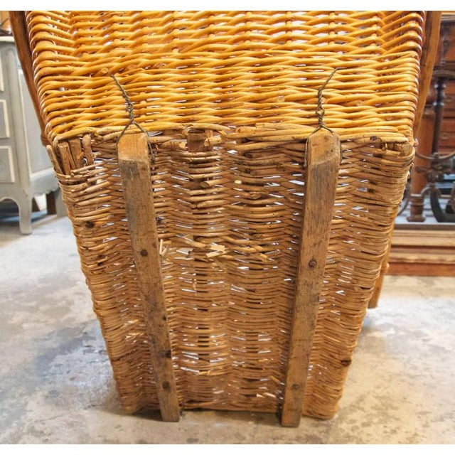 French Baguette Basket - Image 3 of 10