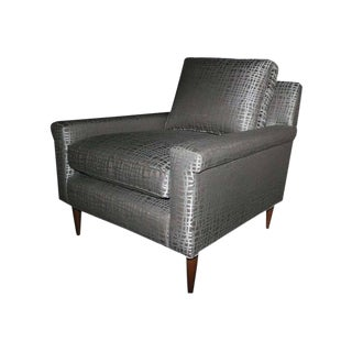 Customizable Sutton Club Chair For Sale