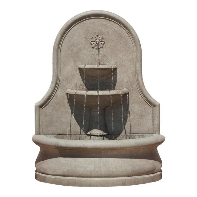La Jolla Wall Fountain For Sale