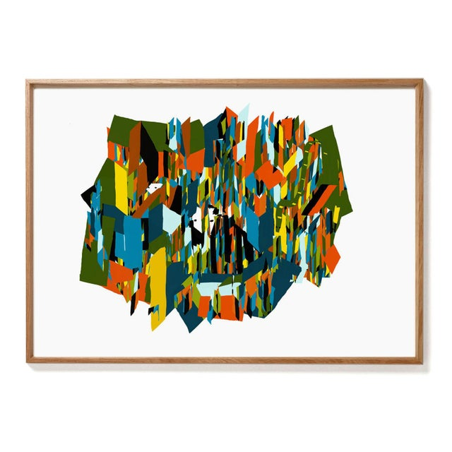 Abstract The Wrong Shop, Erb L07, Ronan Bouroullec, 2014 For Sale - Image 3 of 3