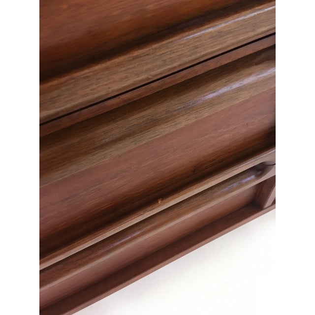 Bassett Mid Century Modern Sideboard - Image 8 of 11