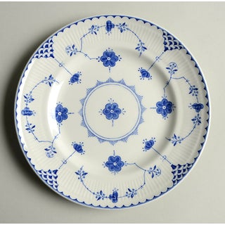 Johnson Brothers Denmark Blue Salad Plate - Set of 4 Preview