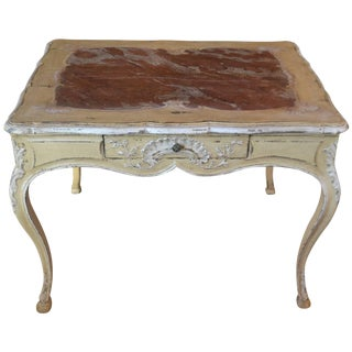 Louis XV Period Table For Sale