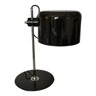 Joe Colombo by Oluce Table Lamp For Sale