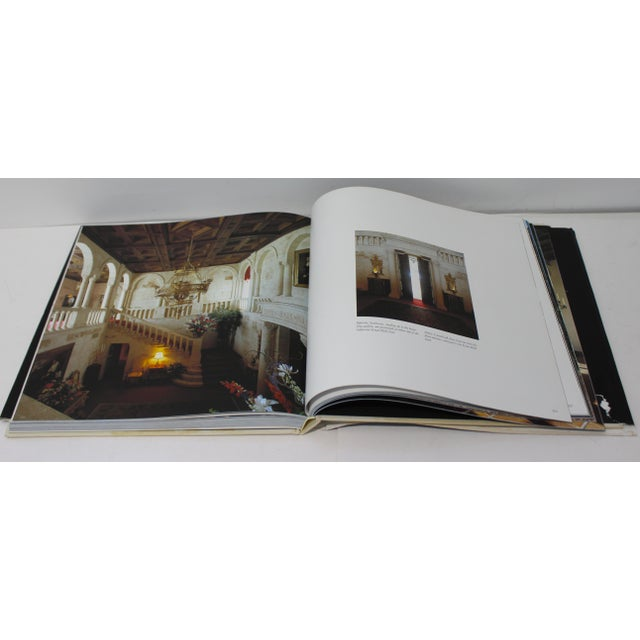 """Paper 1st Ed 1991 Rizzoli """"Palm Beach Houses"""" Coffee Table Book by Shirley Johnston For Sale - Image 7 of 13"""