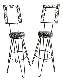 Image of Moroccan Stools