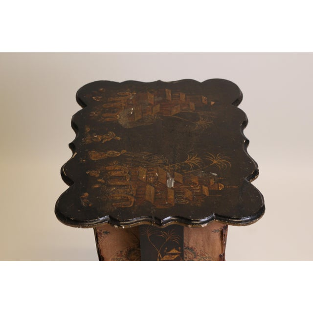 Late 19th Century Victorian Sewing Box For Sale - Image 5 of 7