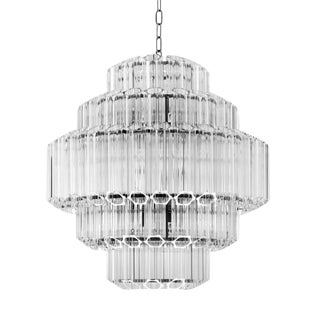 Crystal Chandelier | Eichholtz Vittoria - S For Sale
