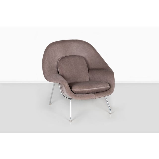 Knoll Womb Chair - Medium For Sale - Image 12 of 12