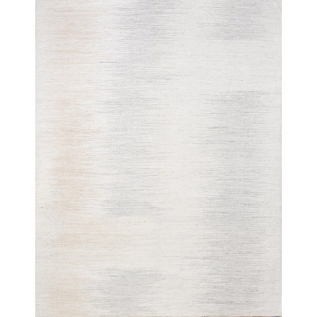 Fiber Schumacher Vetlanda Hand-Woven Area Rug, Patterson Flynn Martin For Sale - Image 7 of 7