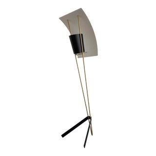 Pierre Guariche Mid-Century Modern Floor Lamp For Sale