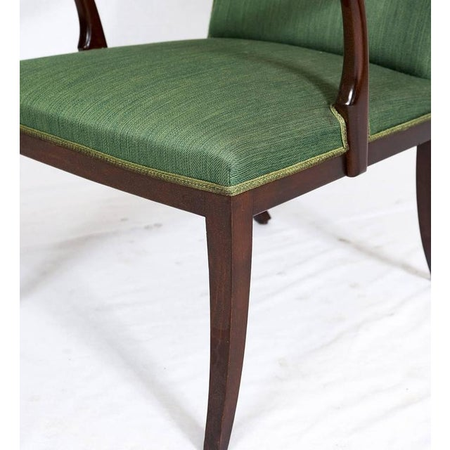 Frits Henningsen Lounge Chair - Image 8 of 10