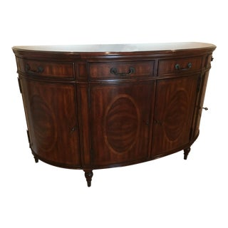 Modern Theodore Alexander Essential Ta Fit for the Assembly Room Buffet For Sale